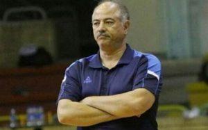 سرمربی جدید تیم ملی بسکتبال