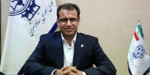 مدیرعامل شرکت بورس اوراق بهادار تهران