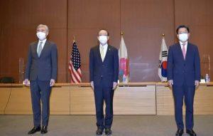 نماینده آمریکا در امور کره شمالی