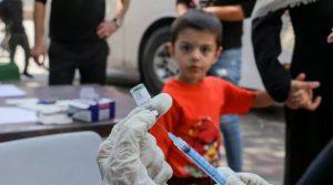 واکسیناسیون واکسن