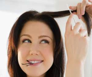پرپشت کردن موهای کم پشت