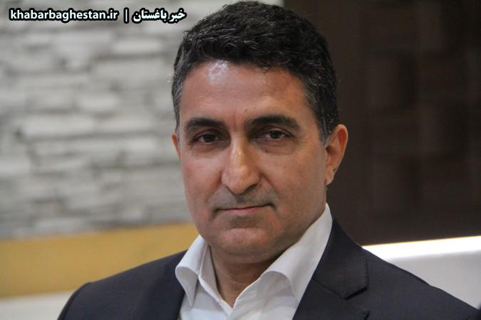 سوابق اجرایی دکتر حسن رنجبر ، شهردار جدید شهر باغستان