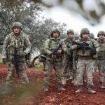 هدف آمریکا از توسعه پایگاه نظامی در 115 کیلومتری مرزهای ایران چیست؟