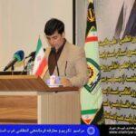 معاون امنیتی و انتظامی استانداری تهران گفت: بودجه ناجا در استان تهران باید ۱۰ هزار میلیارد تومان افزوده شود
