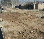 اجرای پروژههای زیرسازی و جدولگذاری خیابان لاله ۱۳ شرقی و پیاده روسازی در حدفاصل خیابان دهم و دوازدهم بلوار حضرت رسول اکرم (ص)