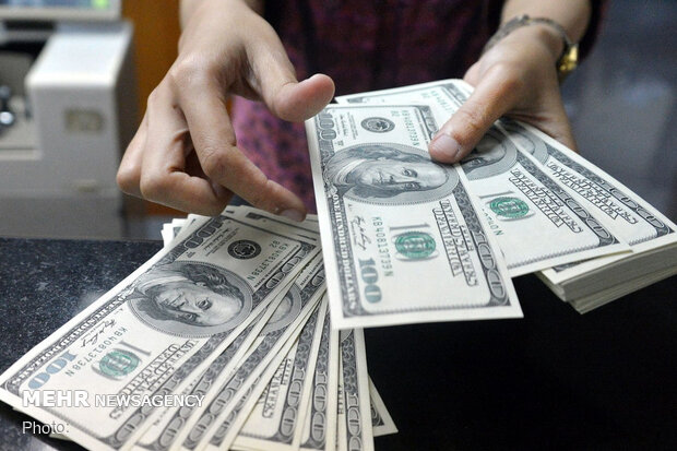 جزئیات قیمت رسمی انواع ارز/کاهش نرخ ۲۶ ارز