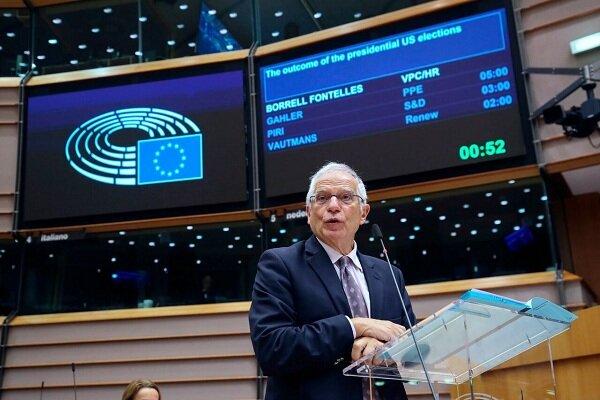 اتحادیه اروپا: تعویق انتخابات فلسطین مایه ناامیدی است