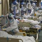 شناسایی ۷۵۳۰ بیمار جدید کرونایی/ ۸۹ نفر دیگر فوت شدند