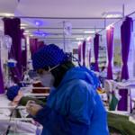 کاهش چشمگیر فوتیهای بیمارستان امام خمینی نسبت به پیکهای قبلی