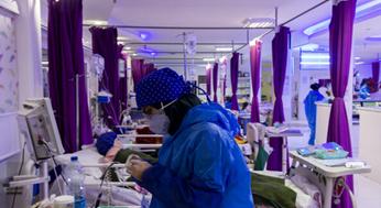 شناسایی ۲۰۷۳۲ بیمار جدید کرونایی/ ۳۹۱ نفر دیگر قربانی شدند