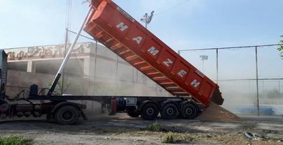 از آغاز عملیات اجرایی بهسازی چمن زمین چمن مصنوعی فوتبال در محله باباسلمان خبر داد