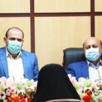 برگزاری جلسه مشترک ستاد انتخابات شهرستان شهریار و هیاتهای اجرایی، نظارت و بازرسی