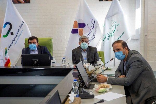 تولید ماهانه ۱۲ میلیون دوز واکسن «کوو ایران» از تابستان