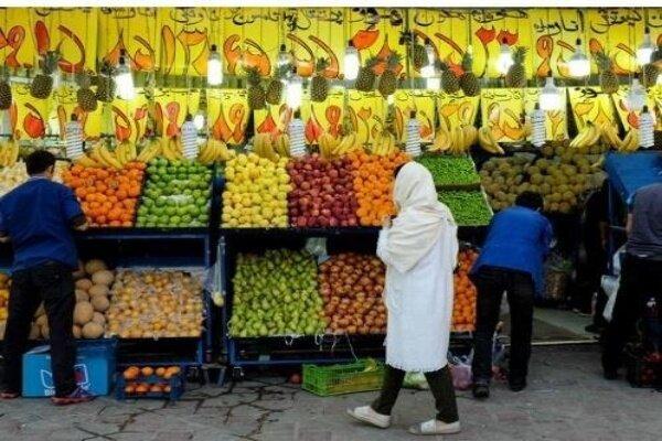 کاهش قیمت مرکبات در میادین میوه و تره بار