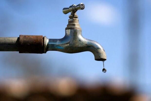 تغییر تعرفه آب در برنامه نیست