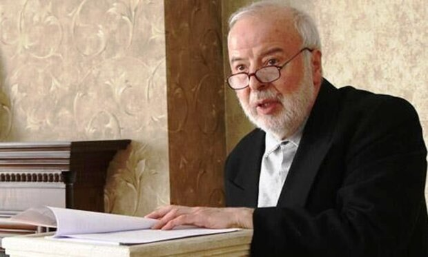 تسلیت لاریجانی و ظریف به مناسب درگذشت «نژادحسینیان»