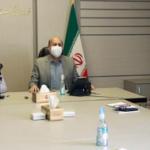 فرماندار شهریار در جلسه شورای آموزش و پرورش شهرستان شهریار