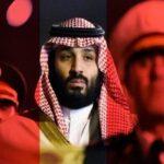 بازداشت گسترده فعالان حقوق بشری در عربستان سعودی