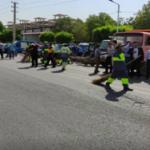  تداوم طرح جهادی پاکسازی محله به محله در باغستان