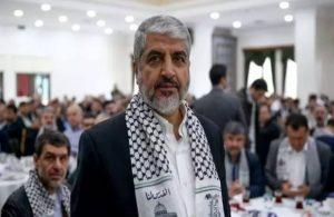 رئیس جنبش مقاومت اسلامی «حماس»