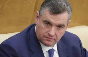 رئیس کمیته روابط خارجی دومای روسیه