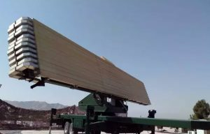 سامانههای پدافند هوایی «البرز» و «برهان»