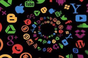 گوگل،اپل، تیک تاک، فیس بوک و نتفلیکس